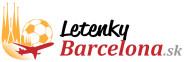 Letenky do Barcelony - LetenkyBarcelona.sk